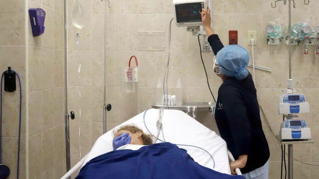 Médicos comienza a usar fotografías para que pacientes los reconozcan