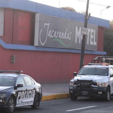 Puebla: asesinan a una mujer en el Motel Jacarandas