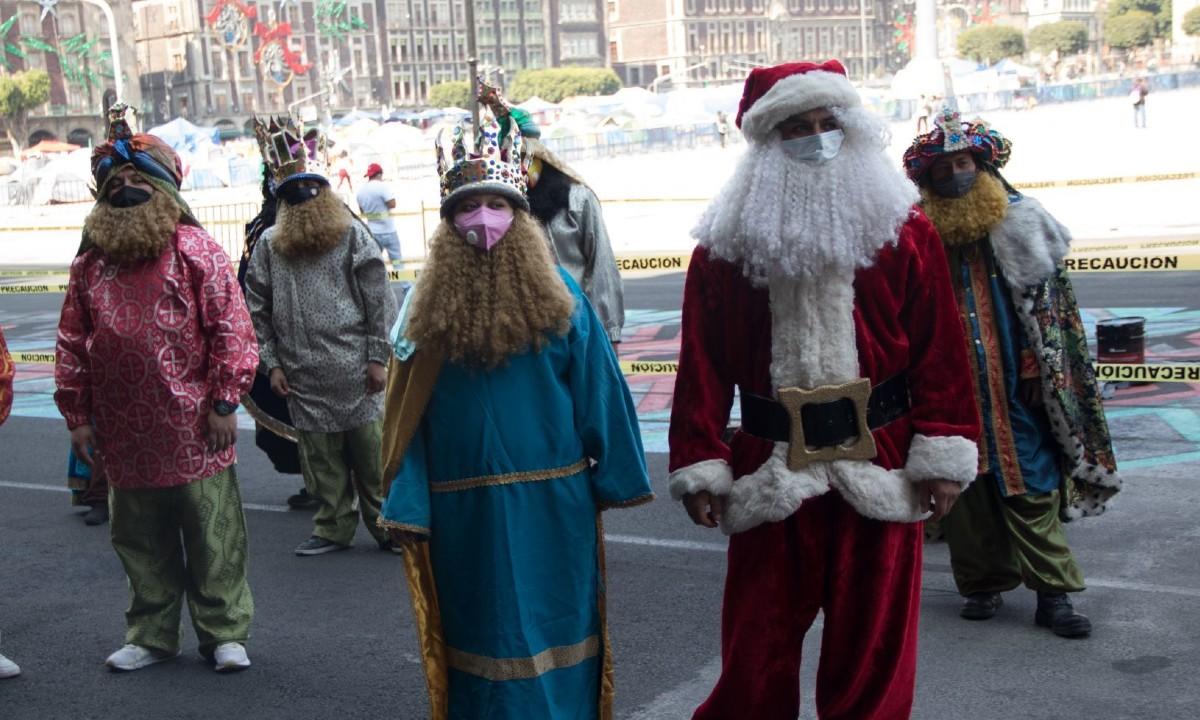 ¿Quiénes son los verdaderos Reyes Magos?