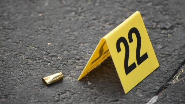 Albañil asesinado balazos Gómez Palacio Durango