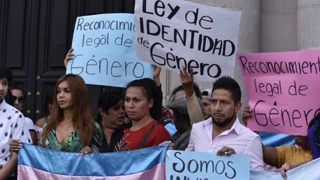 Cambio de género Tamaulipas