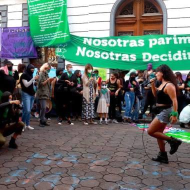 Casi 100 abortos Tlaxcala lo que va de 2021