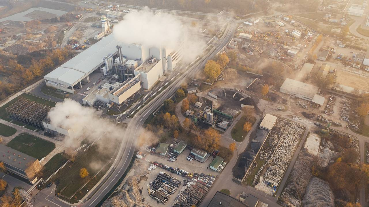Contener 2 grados calentamiento global reducir emisiones 80%