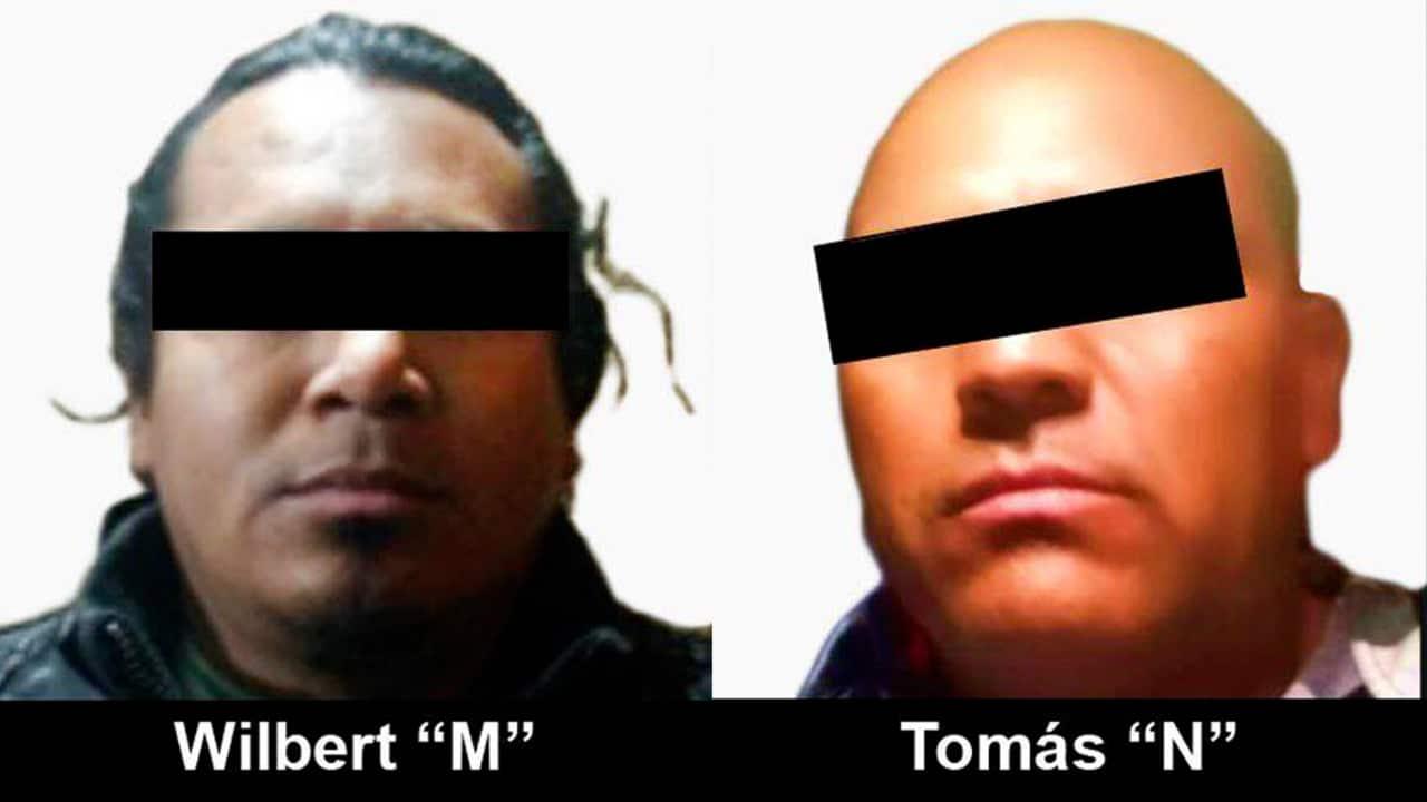 FGR detiene dos presuntos autores materiales ataque LeBarón