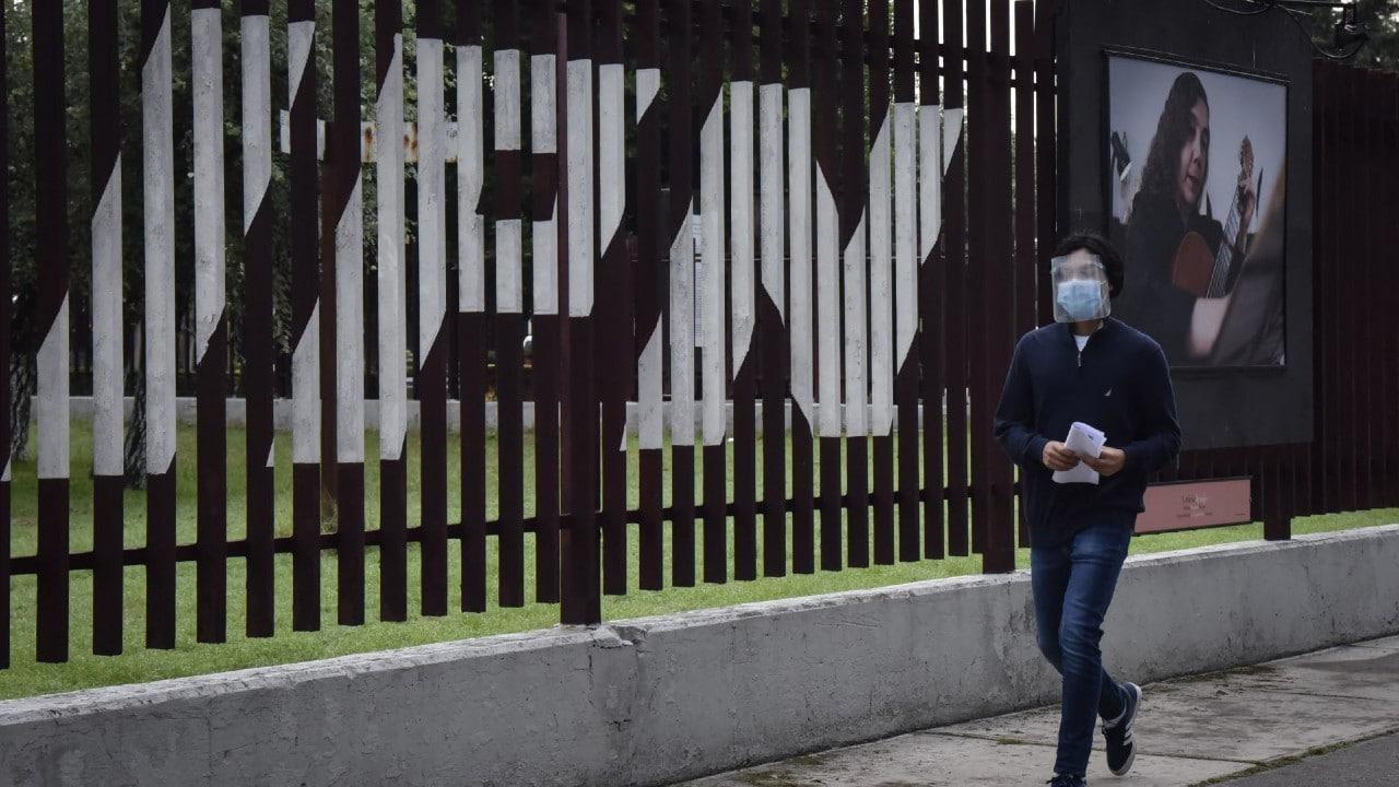 Más de 23 mil alumnos abandonaron estudios IPN pandemia COVID-19