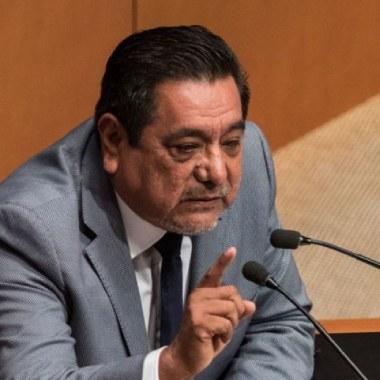 Piden a AMLO no defender a Félix Salgado, presunto violador