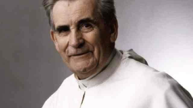 Sacerdote casi canonizado fue acusado de abuso sexual