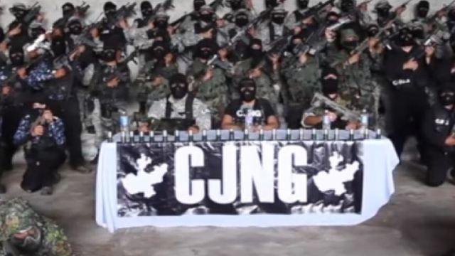 CJNG hace alianza con el Cartel de Juárez