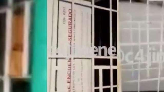 Video: La Unión Tepito utilizaba cuartos de azotea para torturar