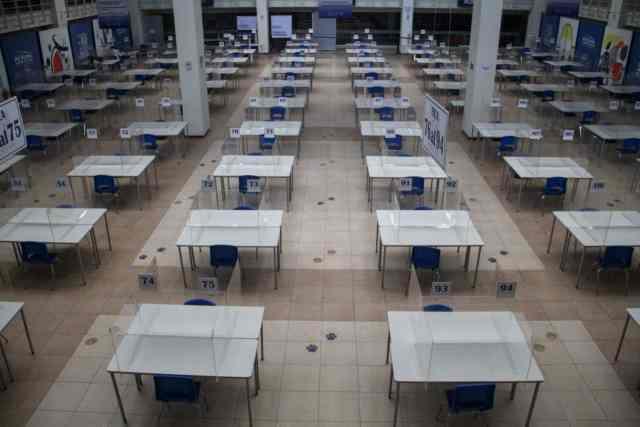 UNAM explica regreso a clases presenciales en semáforo naranja