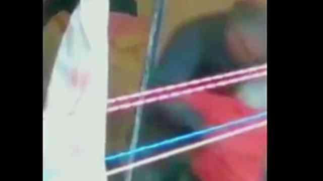 Autoridades investigan golpiza a una abuelita de 95 años en la CDMX