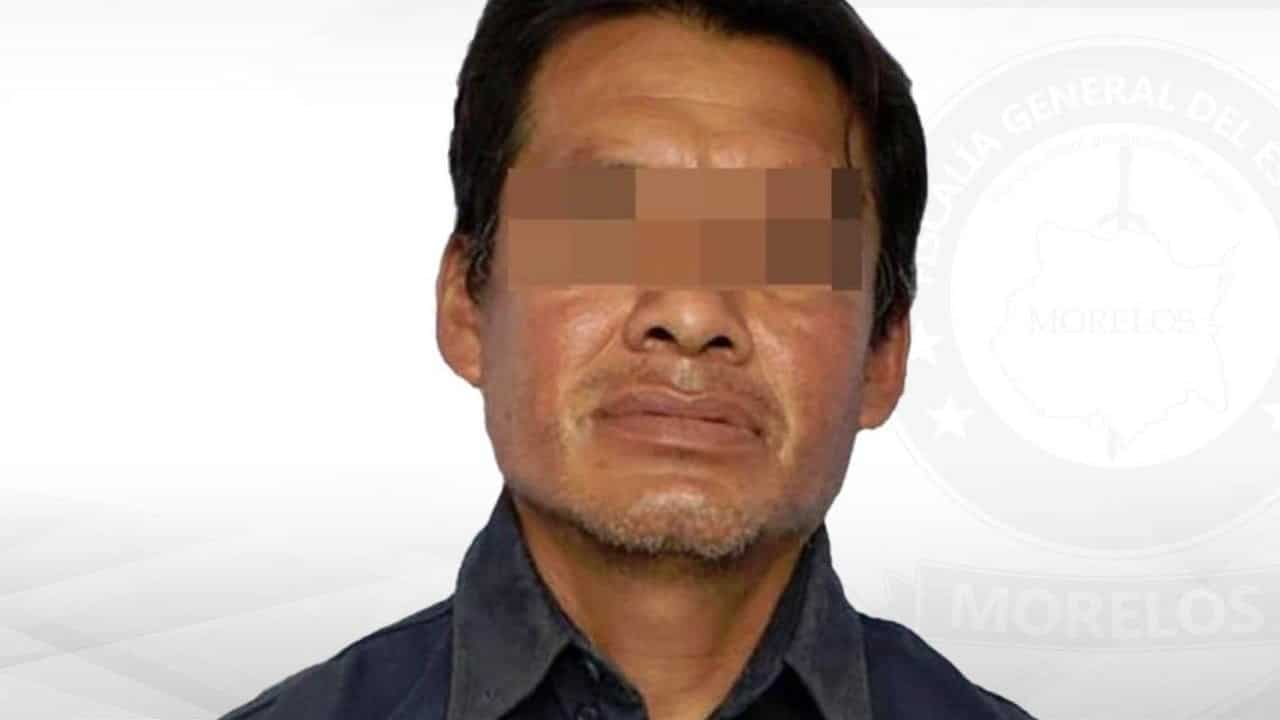 Condenan a 64 años de cárcel a hombre que abusó de 3 menores de edad