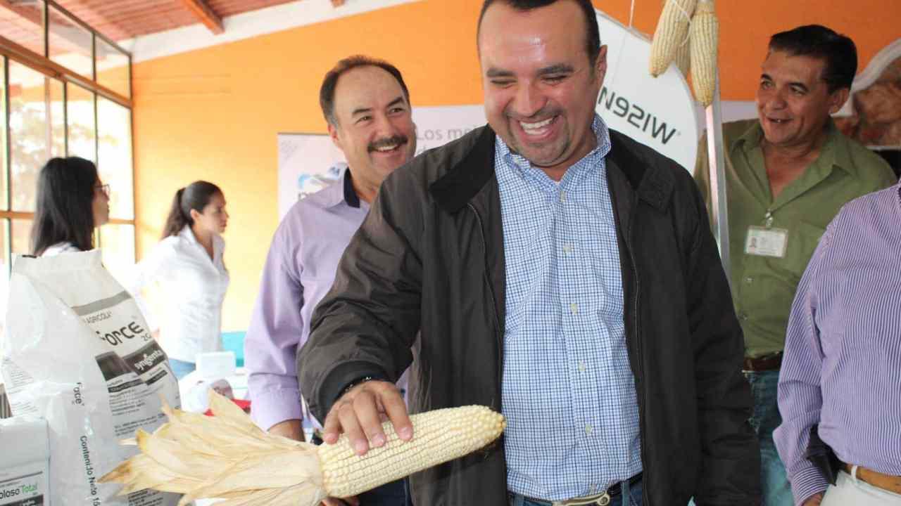 Sergio Quezada Mendoza, alcalde de Tototlán, Jalisco