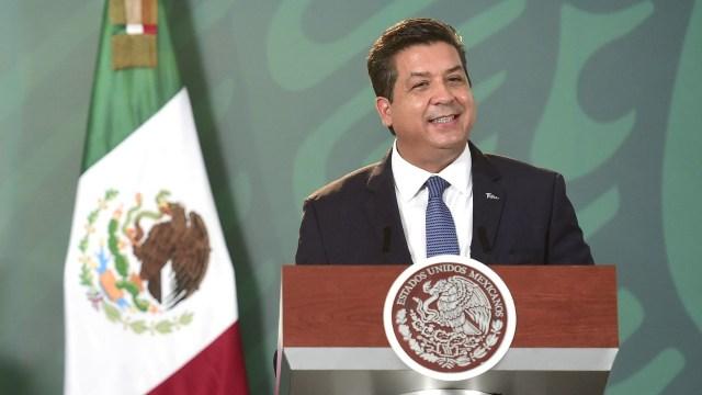 FGR avanza solicitud de desafuero de gobernador de Tamaulipas; lo acusan de delincuencia y lavado