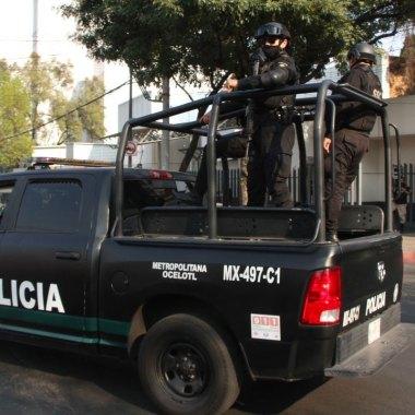 """Olga 'N', la madre de """"El Lunares"""", presunto líder del cártel Unión Tepito, fue detenida en posesión de 23 paquetes de cocaína"""