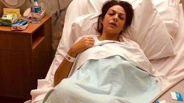 En Inglaterra, una mujer de 42 años fingió tener cáncer de ovario para pedir donaciones y pagarse una vida de lujos