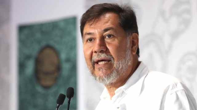 Relacionan a Noroña con el asesinato del presidente municipal de Chahuites, Oaxaca