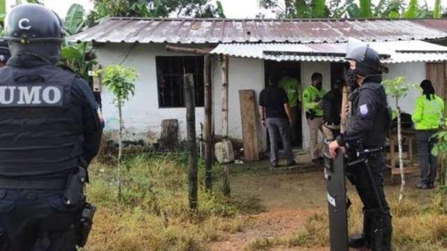 Operación Querubín: rescatan a 12 menores que sufrían abuso sexual de sus familiares
