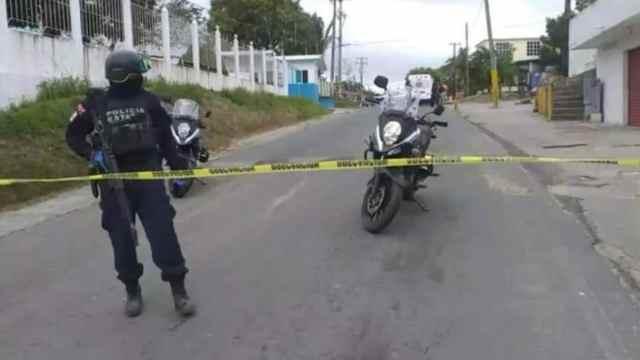 Asesinan a pareja en Veracruz, su hijo de 11 años presenció todo
