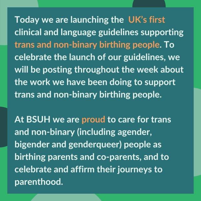 """Un movimiento que promueve la inclusión de padres transgénero y no binarios propone cambiar el término """"leche materna"""" por """"leche humana"""""""