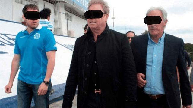 Ex dueño del Puebla enfrenta proceso penal por abuso sexual de su hija