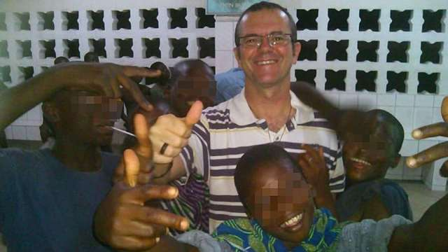 El Vaticano expulsa a un sacerdote español por abuso sexual de niños en Benín