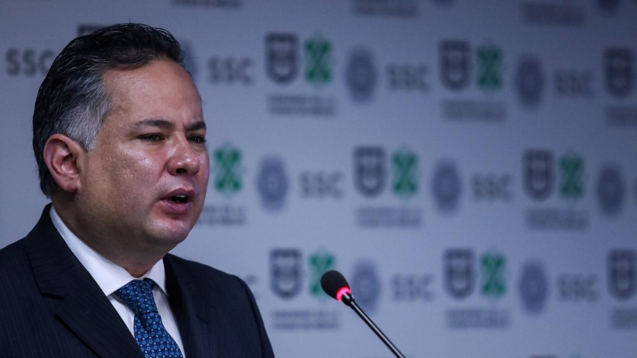 UIF: Al menos 6 funcionarios mexicanos protegían a mafia rumana