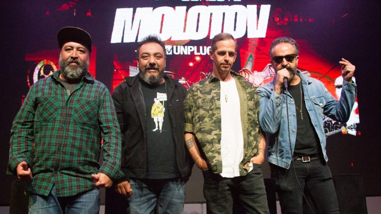 video Molotov dedica 'Parásito' Noroña