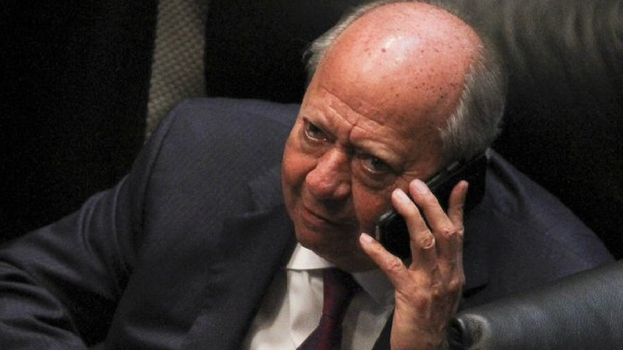 Romero Deschamps, ex líder de PEMEX, se jubilará con el 100 por ciento de su sueldo