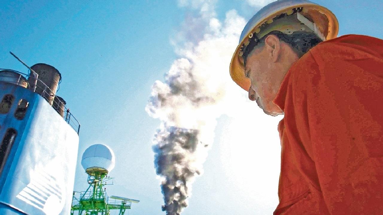 Integrantes del sindicato de Pemex señalaron a Deschamps como coorrupto