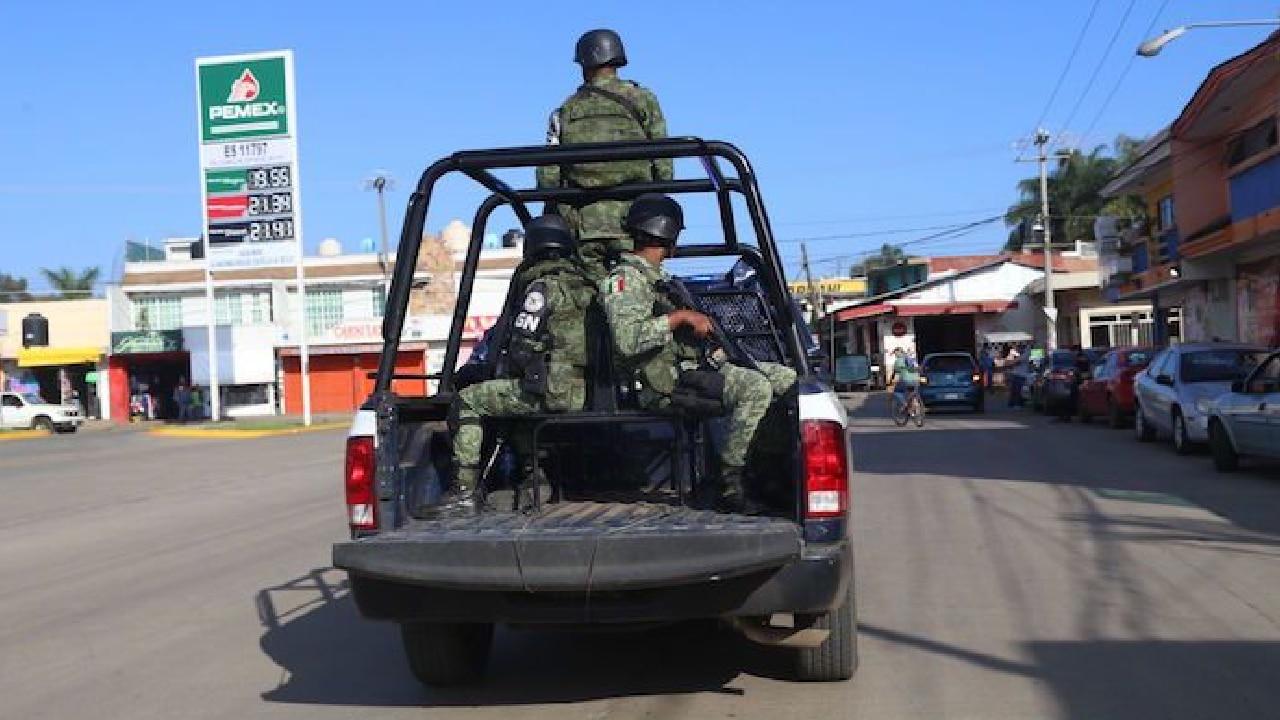 """Tala clandestina es controlada por """"Los Correa"""""""