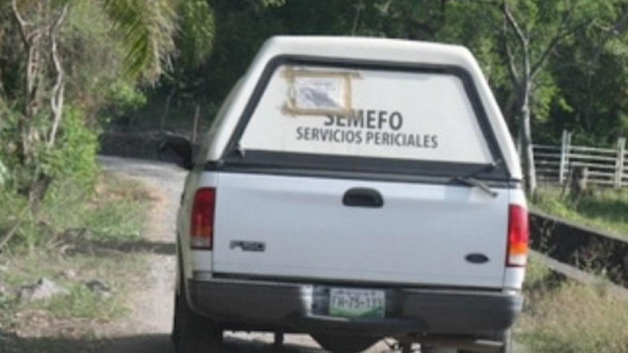 Colima: grupo armado ejecutó a dos personas