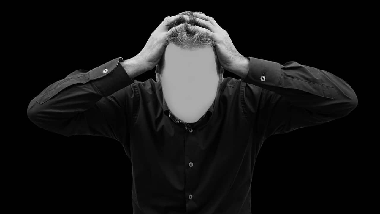 violencia doméstica orilló a un hombre al intento de suicidio