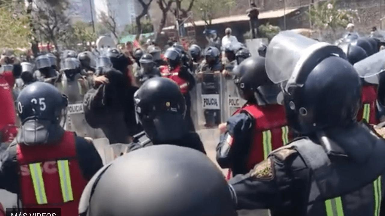 Encapsulamiento viola derecho a protesta-2