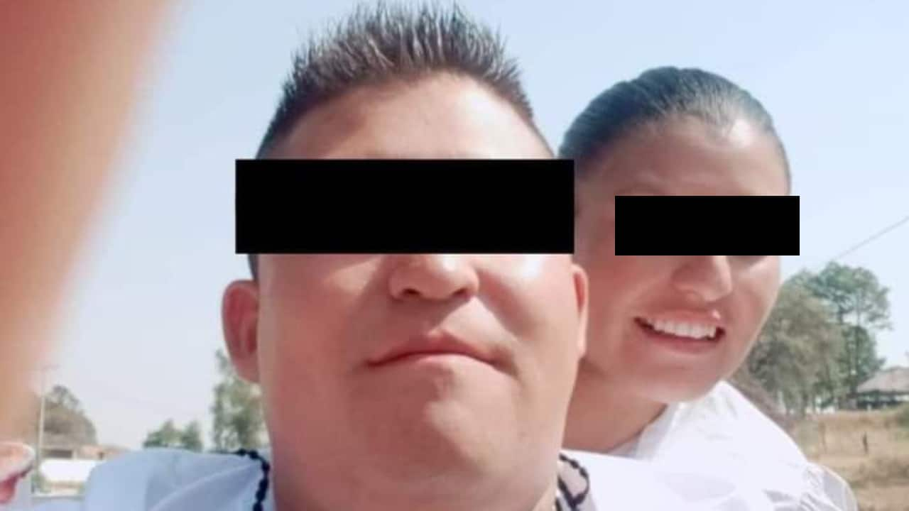 Nancy Peralta fue asesinada por su pareja, un policía de la CDMX