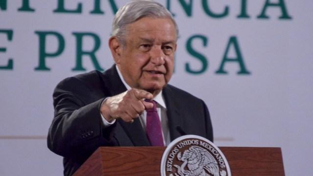 El presidente Andrés Manuel López Obrador (AMLO) lamentó que el movimiento feminista sea utilizado por el conservadurismo para fines políticos