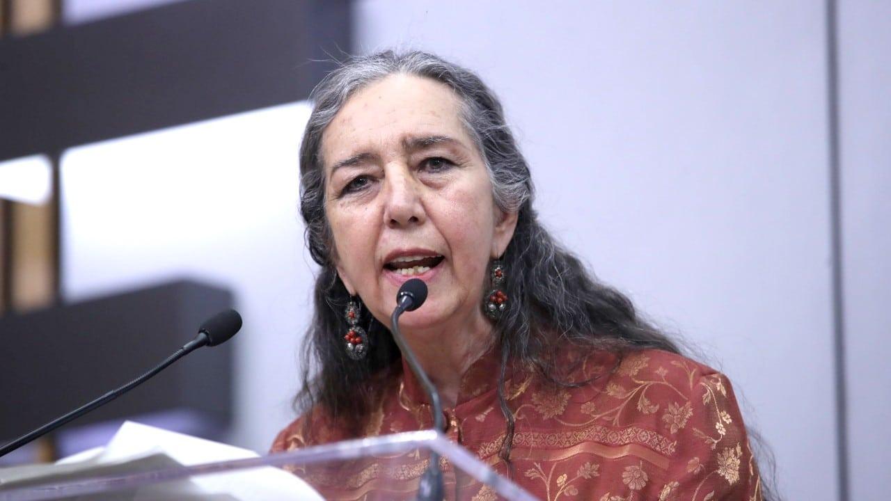 Marcela Lagarde catalogó el delito de feminicidio en el Código Penal