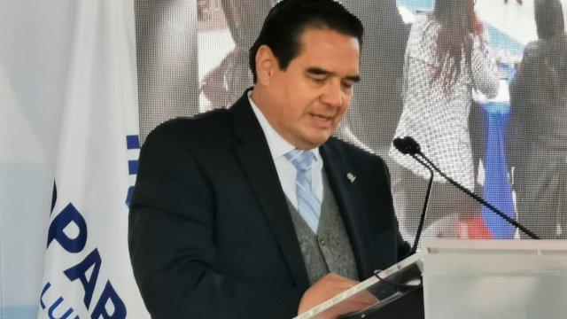 Matan al presidente de COPARMEX San Luis Potosí