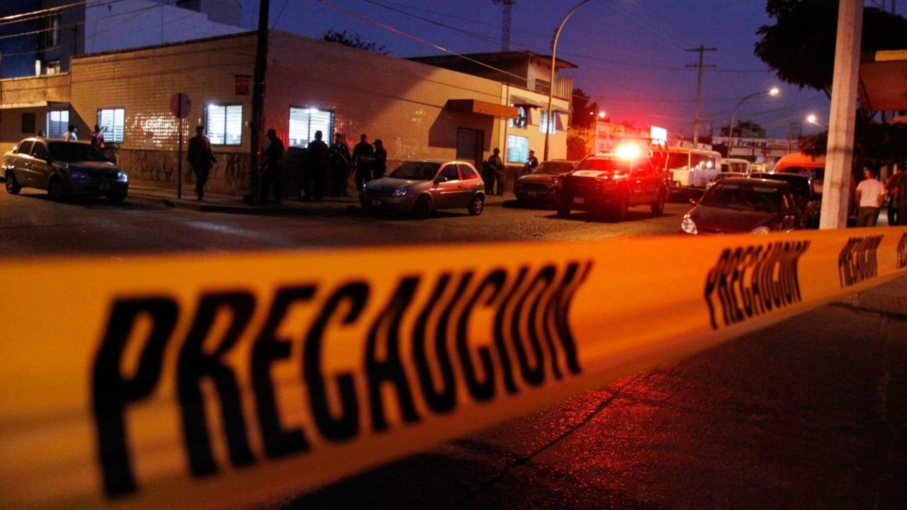 Mexicanos temen más por delincuencia que por covid