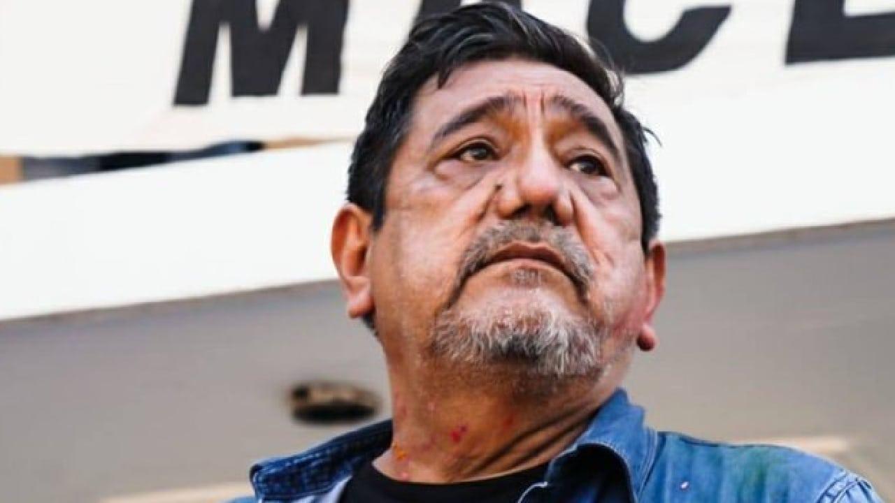 La candidatura a gobernador de Guerrero de Félix Salgado fue aprobada por el IEPCE