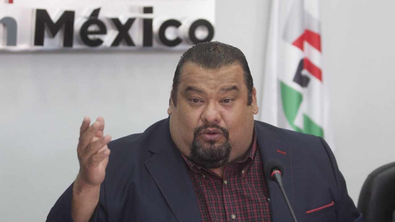 Ordenan detención Cuauhtémoc Gutiérrez