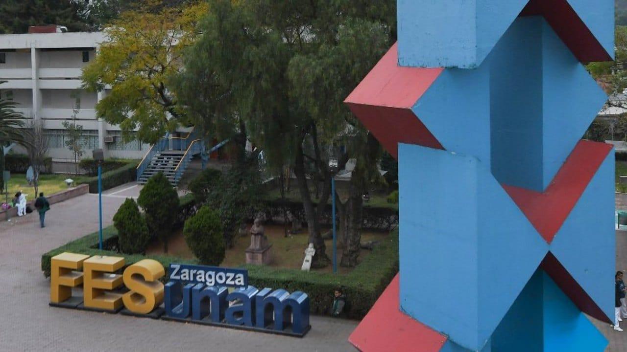 Profesores FES Zaragoza FCPyS UNAM paro labores pago salarios