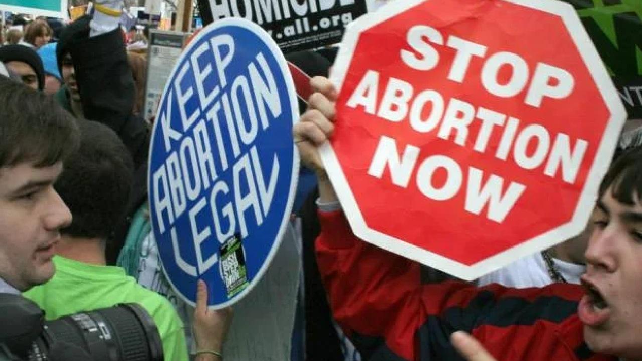 Se busca prohibir el aborto en Texas