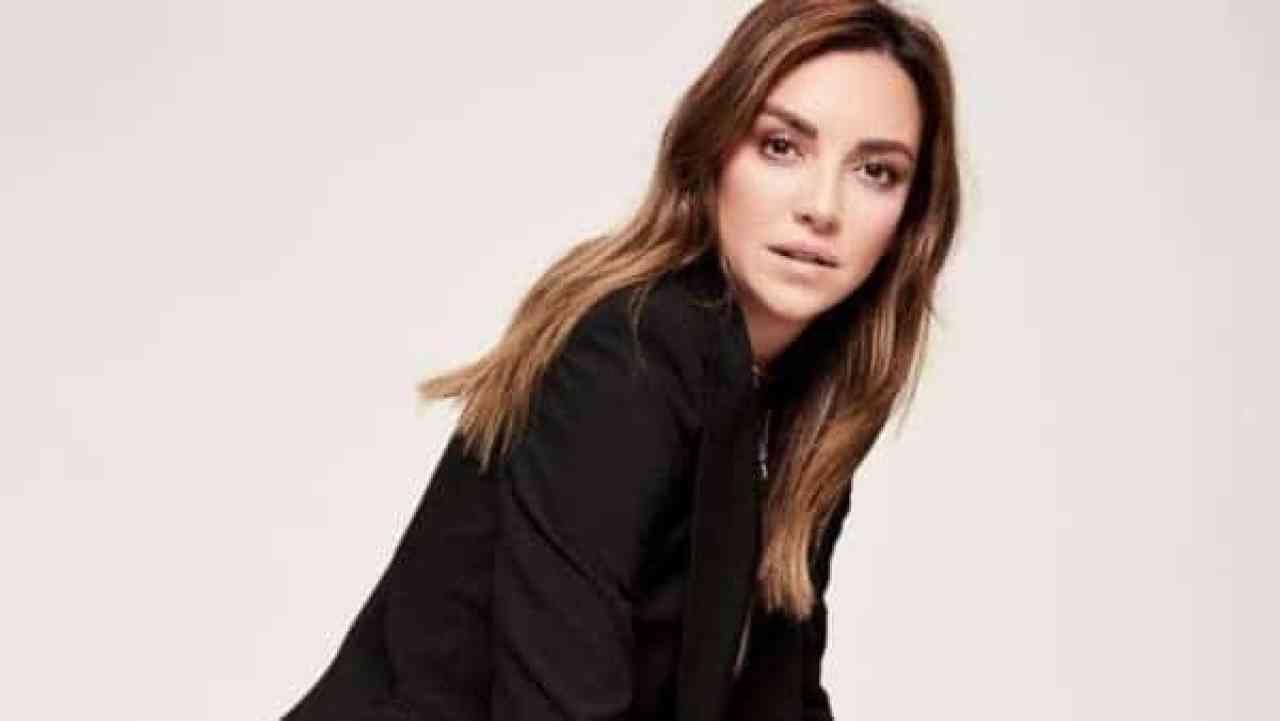 Regina Blandón Acoso sexual México actriz