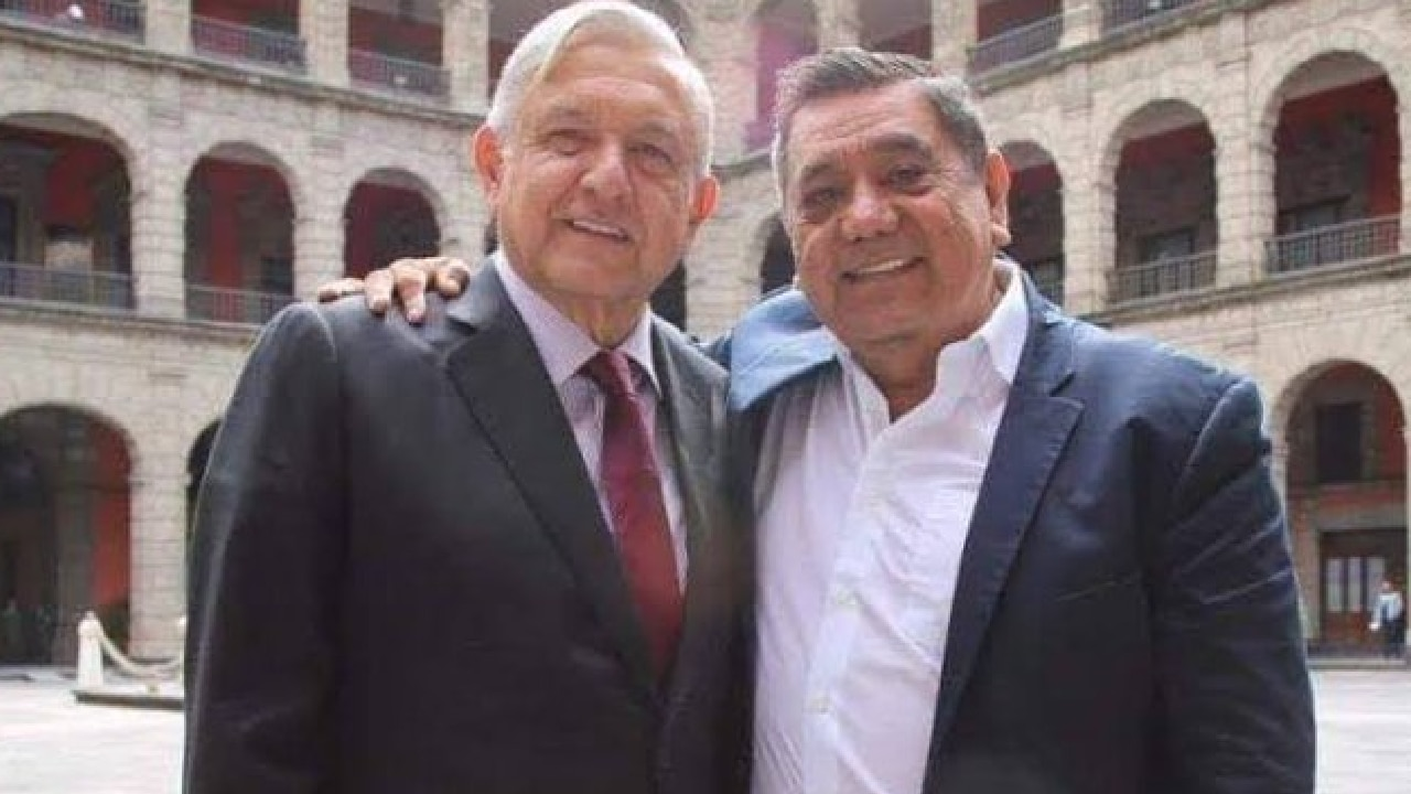 Félix Salgad, acusado de violación será candidato a la gobernatura de Guerrero