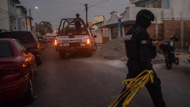asesinatos candidatos candidatas estrategia seguridad