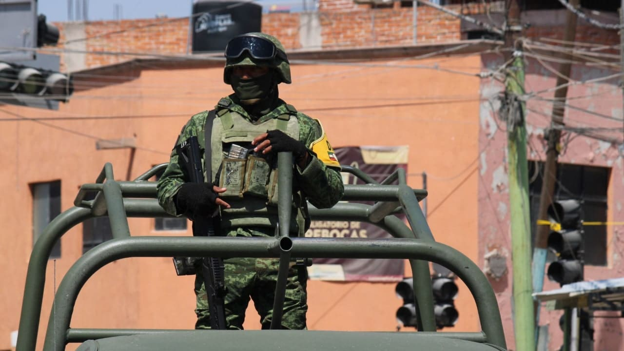 militares guanajuato