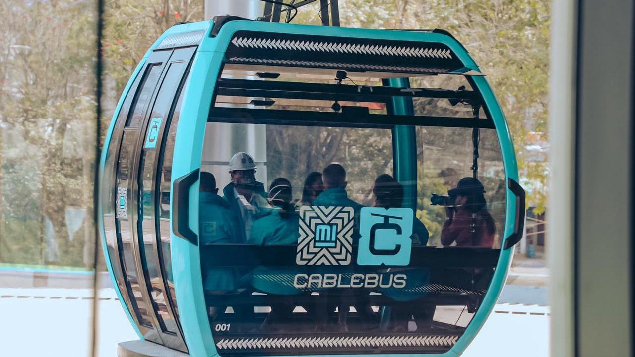 estreno cablebús CDMX