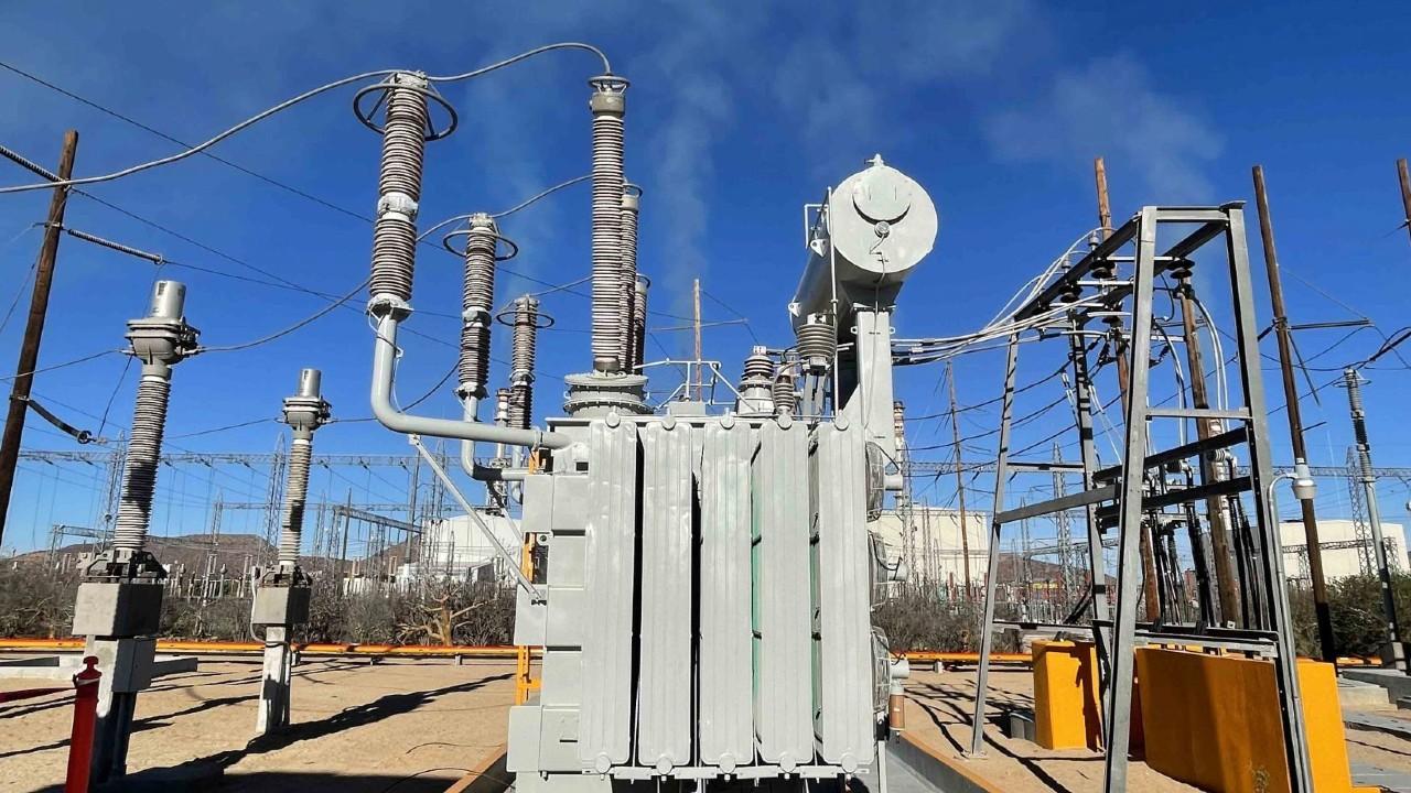 Juez Federal Suspende Definitiva Reforma Eléctrica AMLO