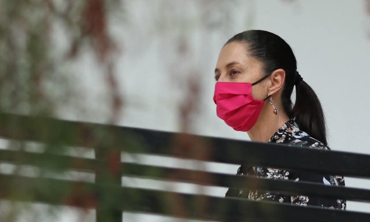 Claudia Sheinbaum Pidió Destitución Jefe Policía Bancaria
